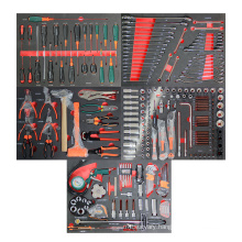 TFAUTENF TF-95 auto repair tools kit for general use