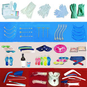 Latex and Plastic Products