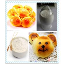 Haute qualité!! xylanase, amylase, lipase, protéase, phytase, enzyme glucanase oxydase pour l'industrie de la farine, enzyme de l'industrie de la farine