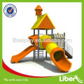 2014 Most hot sales pirate ship outdoor playground equipment, kids playground