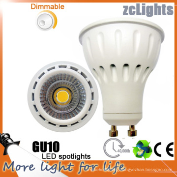 Hot Sales GU10 LED Spotlight LED Lamp (GU10-A7)