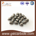 Tungsten Carbide Button Bits with Various Sizes
