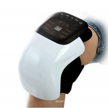 Multifunction Knee Joint Protection Massager Vibrative Heating Physical Therapy equipment