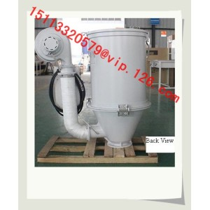 Dehumidifying and Drying Series Hopper Dryers