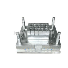 Perfekte kundenspezifische Rohr-Plastikkisten- / Korb-Form-Korb-Formen