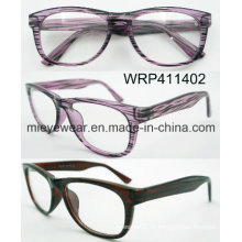 Cp Optical Frame para Unisex Fashioable (WRP411402)
