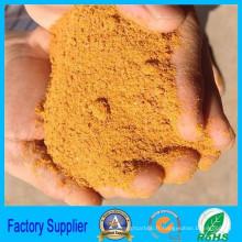 Traitement chimique de l'eau pac polyaluminium chlorure prix à vendre