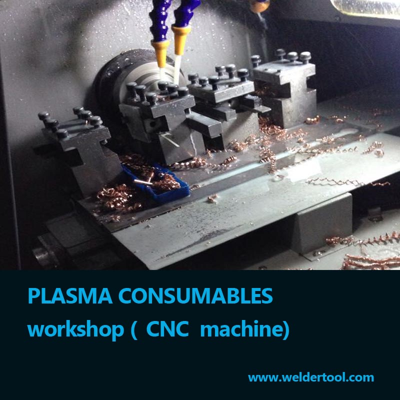 plasma consumables workshop-2