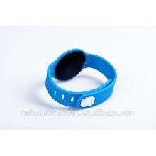 Fitness bracelet Tracker with SOS