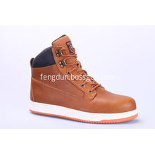 New design fashion safety protection boot