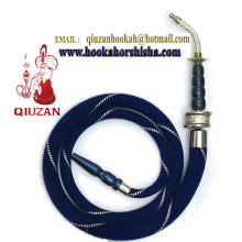 1.8M Colorful Spiral Stripes Hookah Narghile Hose