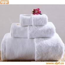 Dadya Home Textile, Toalhas de banho para hotéis de luxo / SPA, toalhas de 100 por cento de algodão turco, conjunto de 4 700 GSM, branco