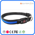 Usb Led Rechargeable Flashing Dog Collars