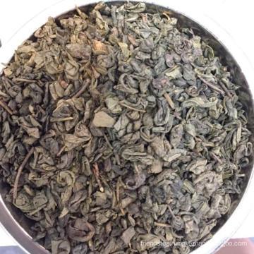 Chinese Gunpowder Green Tea