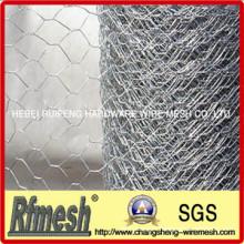 Fabrication de fil hexagonale (02)