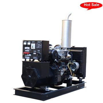 Gerador Diesel com Partida Automática (BIS20D)