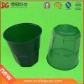 Fabricante de vasos de plástico desechables para Inflight-Ues
