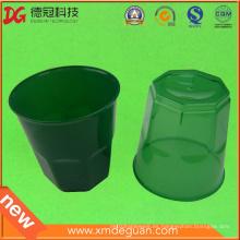 De plástico de alta calidad desechable PS fabricante
