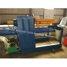 Automatic 5 Ton Hydraulic Uncoiler