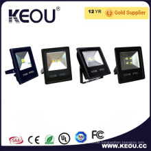 AC85-265V IP65 10W LED Floodlight Warm White/Neutral White/Cool White