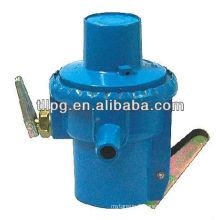 TL-505 régulateur de cylindre de gaz de cuisson lpg