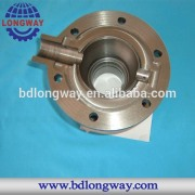 precision chemical engineering machinery equipment parts