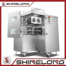 Machine de traitement des denrées alimentaires pour les machines de nourriture de trancheuse de viande de restaurant