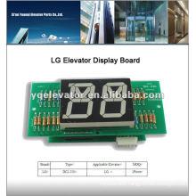 lg elevator parts DCI-230 elevator display board, parts of elevator