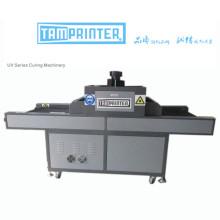 TM-UV750 Ce UV máquina de cura para plástico