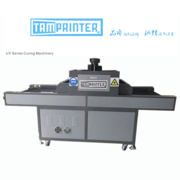 TM-UV750 Ce UV Curing Machine for Plastic