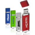 Plastic USB key storage USB 3.0 flash disk