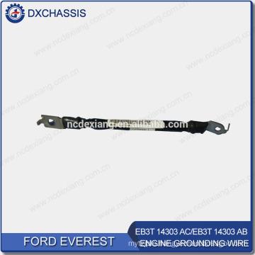 Genuine Everest Engine Grounding Wire EB3T 14303 AC/EB3T 14303 AB