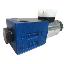 Industrial  directional control valve