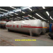 ASME 12000 Gallon LPG Storage Vessels