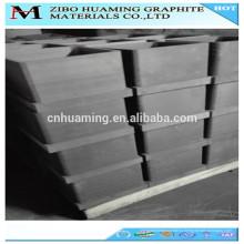 графитовый тигель для серебра/медь/алюминий/сплав/цветных металлов