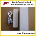 Универсальное зарядное устройство для аккумуляторов Perfume 2600mAh Portable Power Bank (C002)