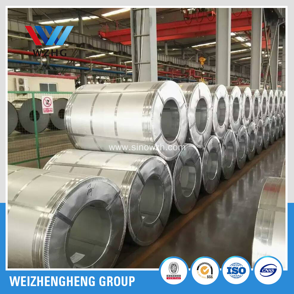 0.14- 1.0  mm GL steel coil price ( FACTORY )