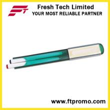 Bolígrafo de alta calidad con logotipo personalizado