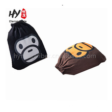 Оптом краска холст рюкзак Логоса шелковой ширмы печати мешки