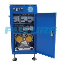 Chaudière à vapeur électrique à haute efficacité et sécurité pour le riz cuit à la vapeur