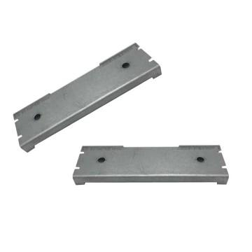 Custom Sheet Metal Punching Parts Metal Stamping pressing