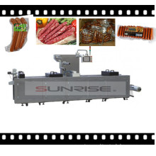 Automatic Vacuum Packer for Hot Dog and Sausage (DLZ-320)