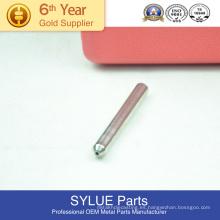 piezas mecanizadas cnc con micromecanizado