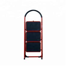 Escalera plegable de aluminio, escalera de aleación de aluminio.