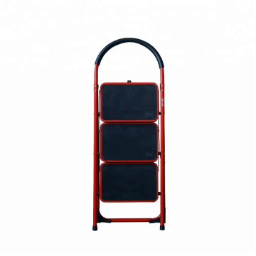 aluminium step ladder CE EN131