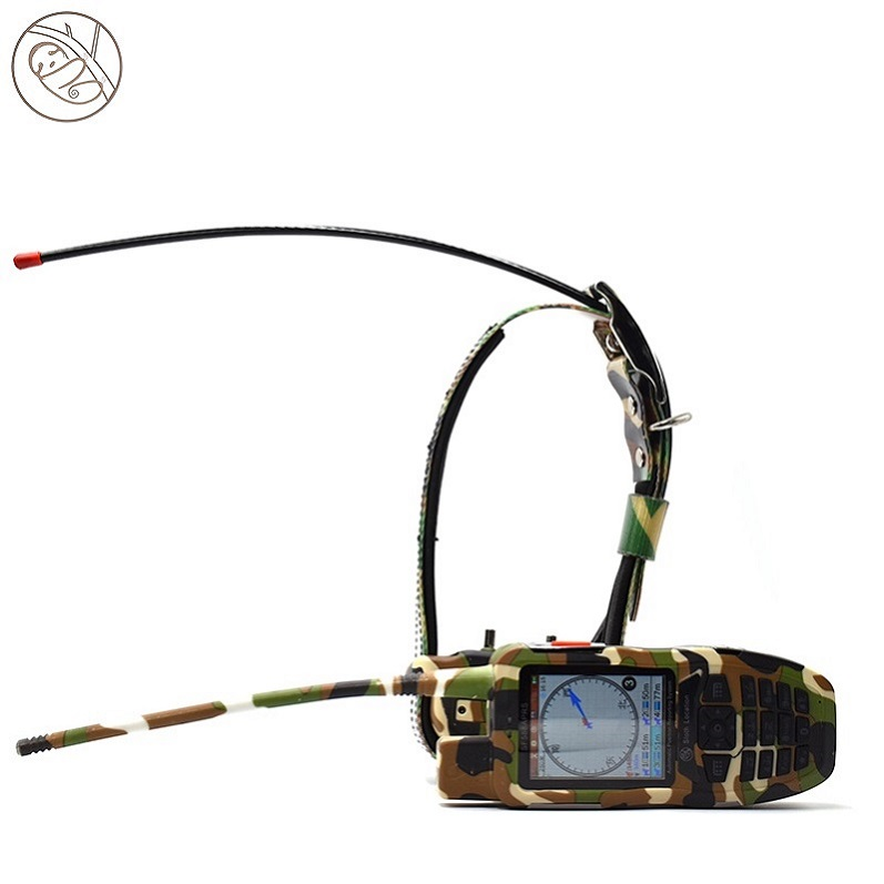 Dog Shock Collar Hunting Dog Trackers