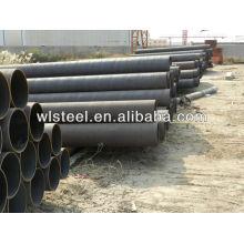Прейскурант труб из углеродистой стали ASTMA106 Gr.B / Q235 / Q345 для подачи жидкости