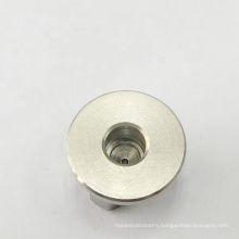 Flat Fan Spray Nozzle Precision Stainless Steel Cnc Turning Customized Micro Machining Milling Turning Machining