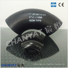 A234 (WP22, WP5, WP9, WP91) Seamless Welded Equal Elbow