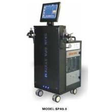 Cuidado de la Piel SPA Aqua Device Beauty Machine